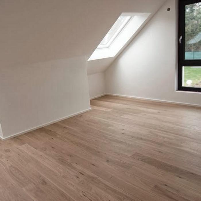 Parkett (Eiche Landhausdiele weiß) – HolzLand Verbeek