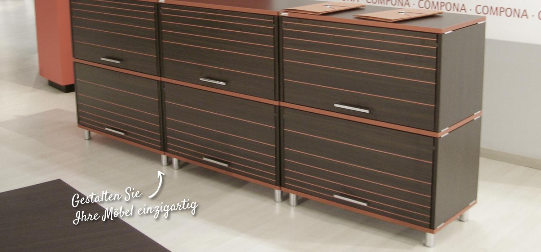 Dekorplatten für den Möbelbau – HolzLand Verbeek
