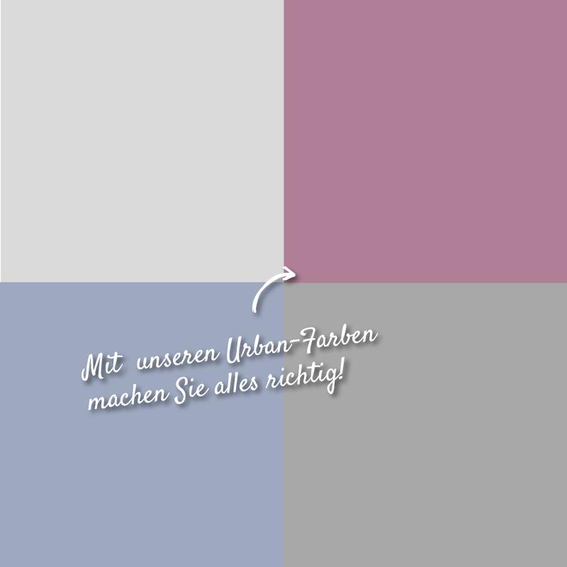 Urbane Farbgebung Farbpalette   Holzland Verbeek