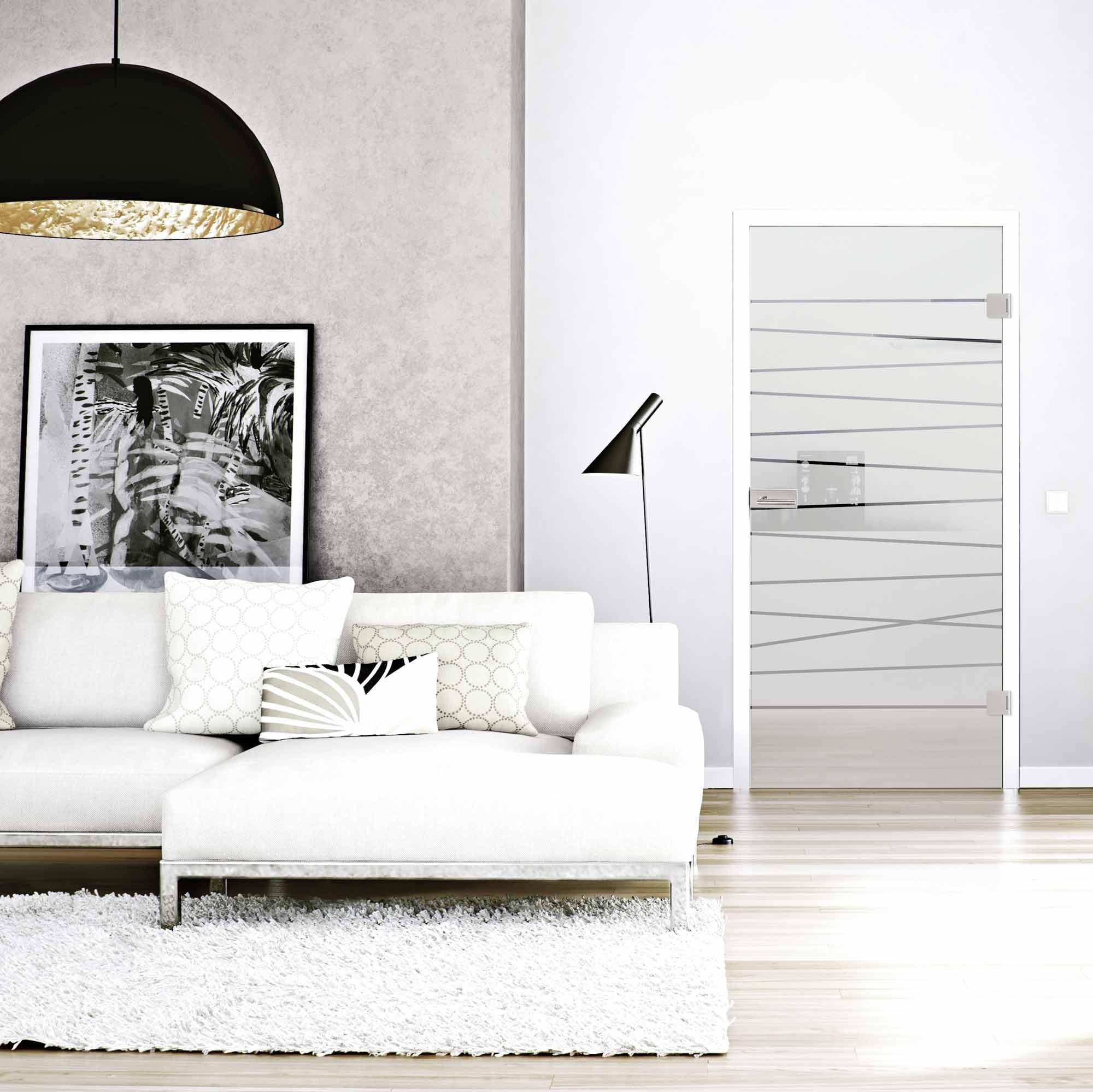 Glastüren Bringen Licht Und Zeitlose Eleganz In Ihre Räume.