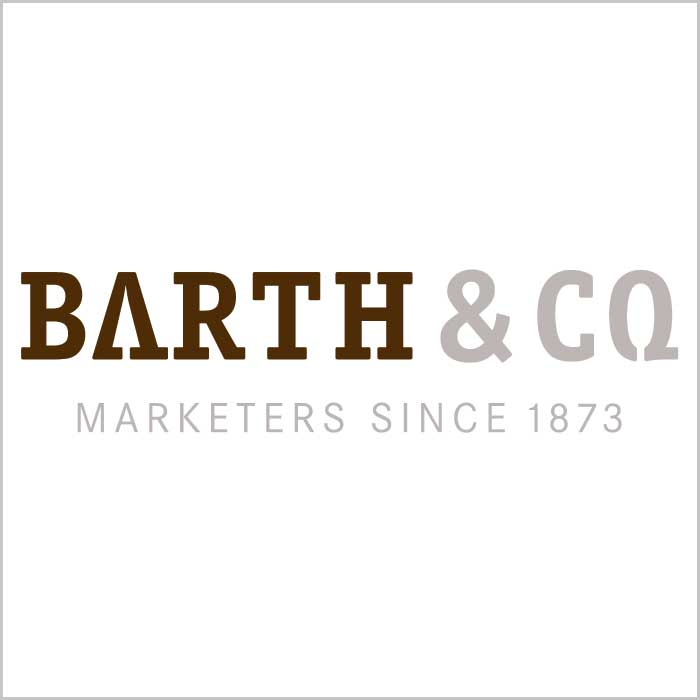 Logo Barth & Co.