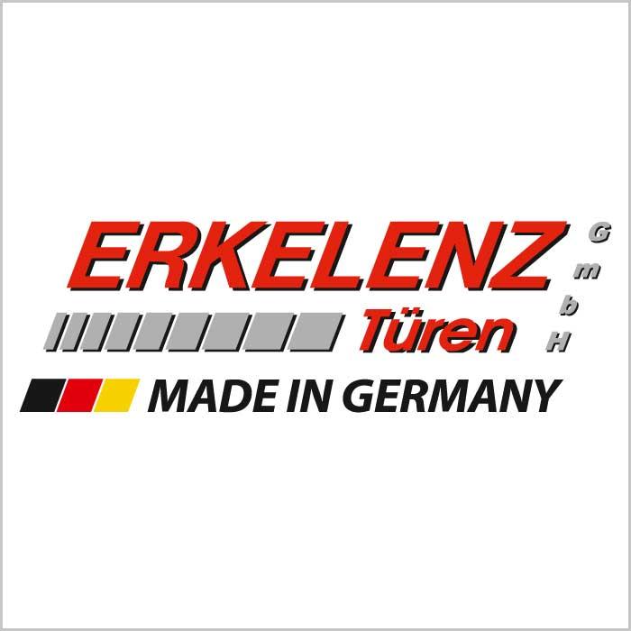 Logo Erkelenz Türen GmbH