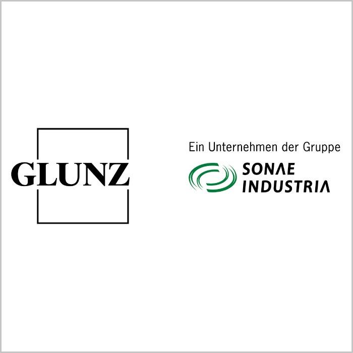 Logo Glunz AG