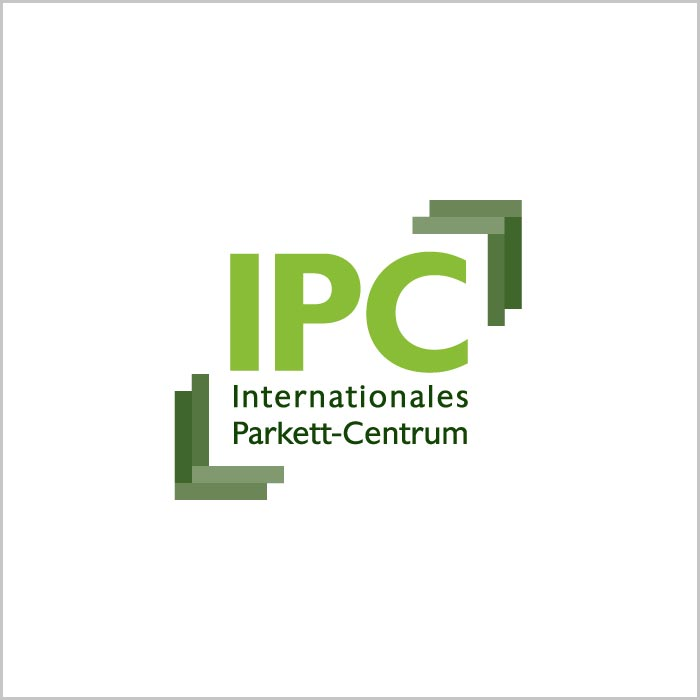 Logo Internationales Parkett-Centrum