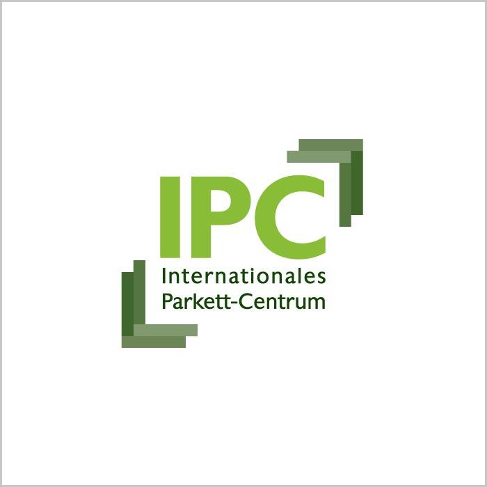 Logo Internationales Parkett-Centrum