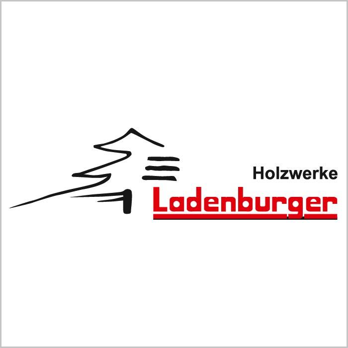 Logo Holzwerke Ladenburger