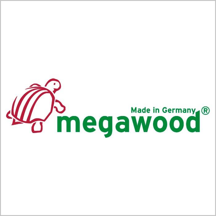 Logo megawood