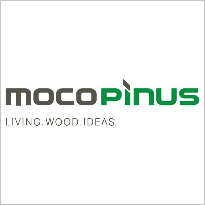 Logo MOCOPINUS GmbH & Co. KG