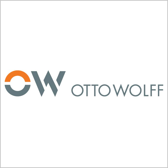 Logo Otto Wolff