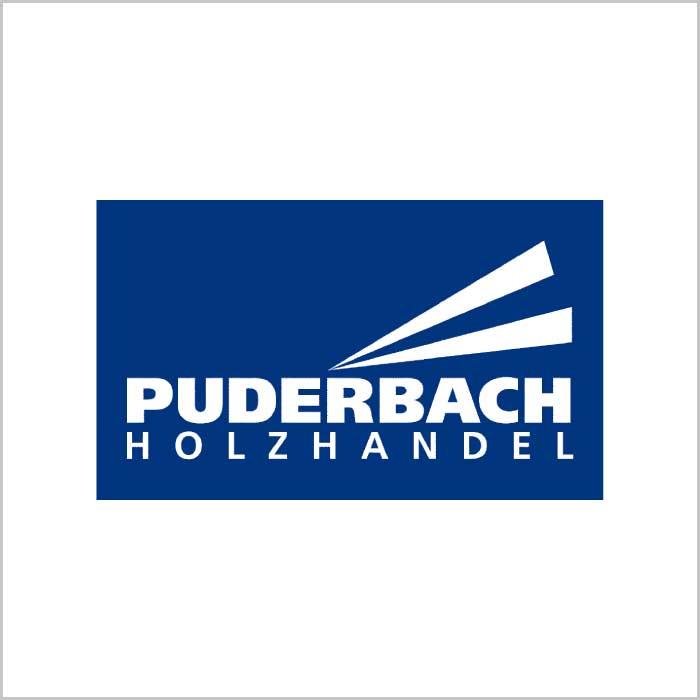 Logo Puderbach Holzhandel