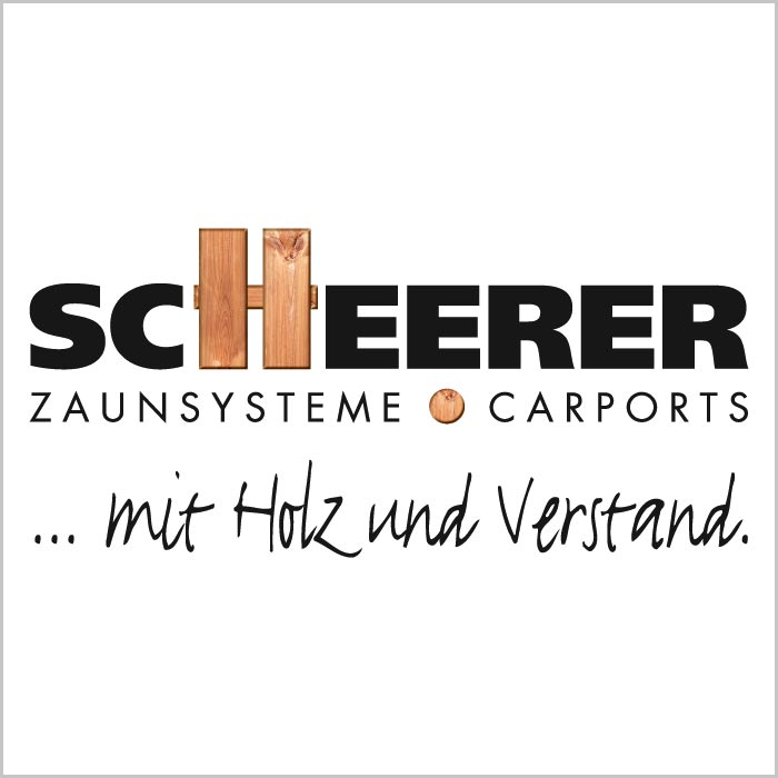 Logo Erich Scheerer GmbH