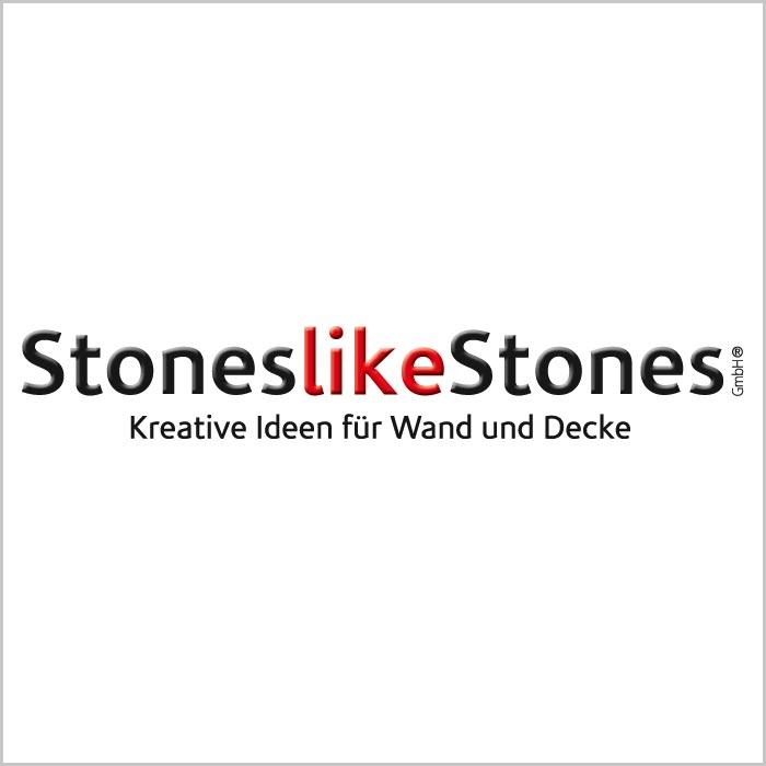 Logo StoneslikeStones