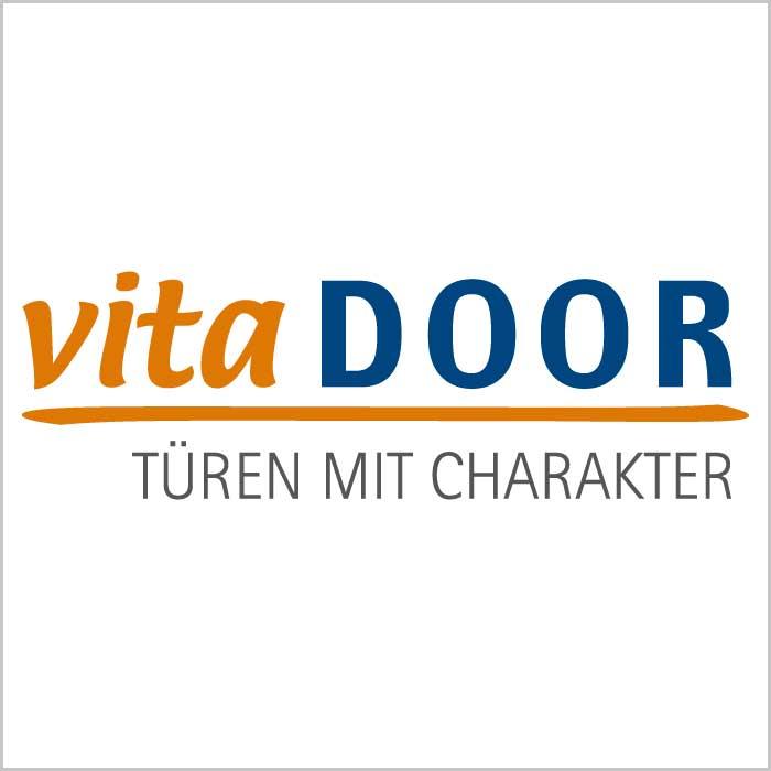 Logo vitaDOOR