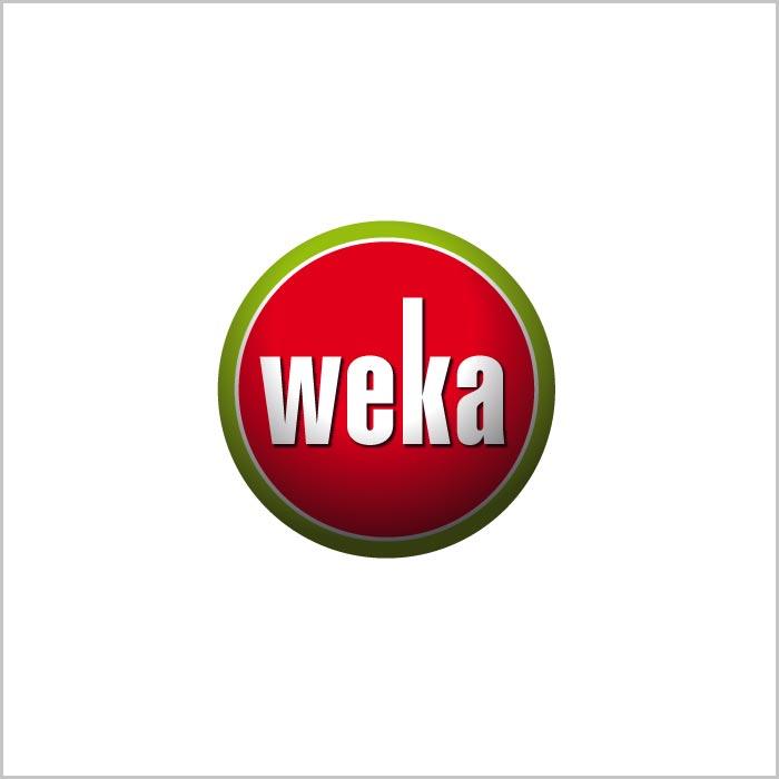 Logo WEKA Holzbau GmbH