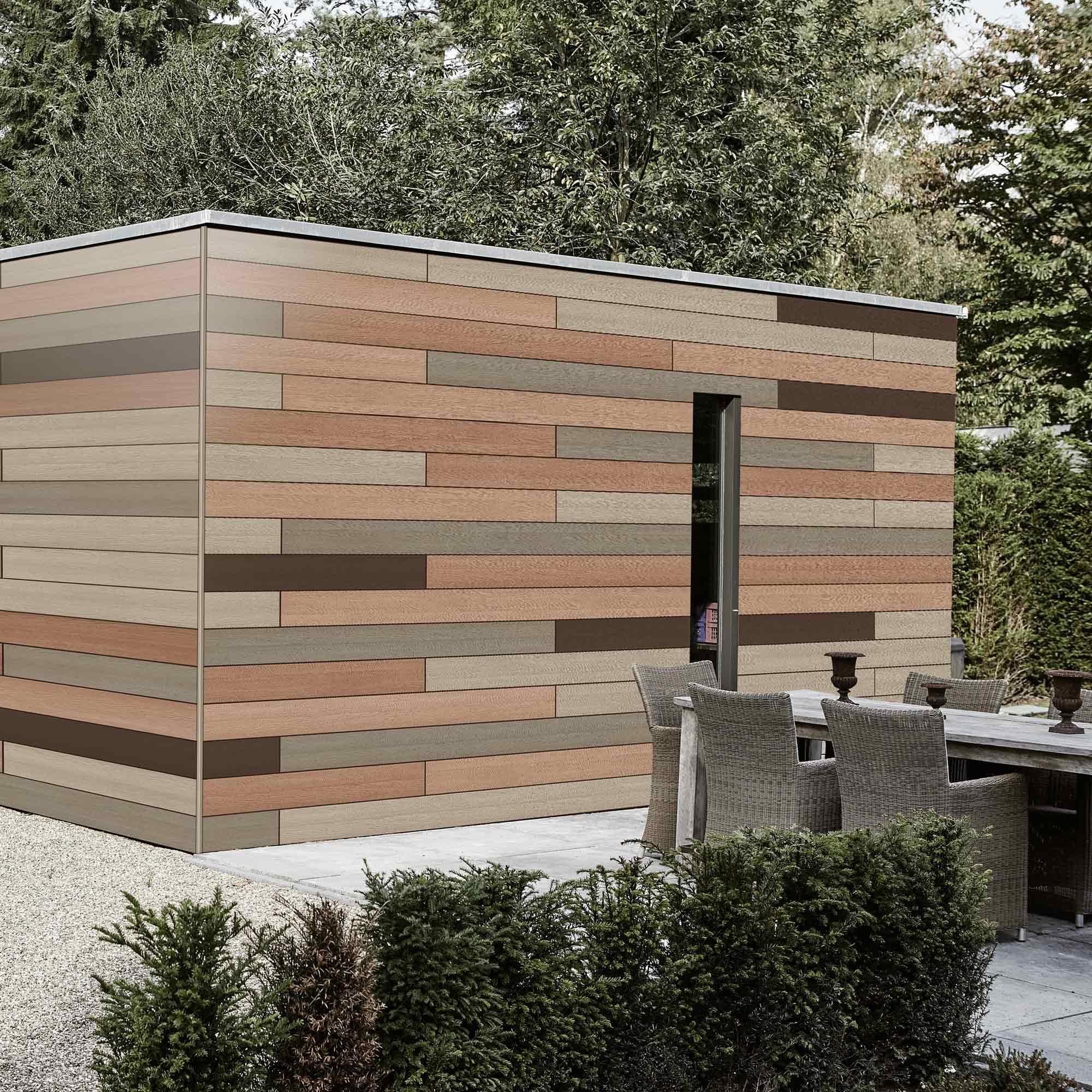Fassade Trespa Pura – HolzLand Verbeek
