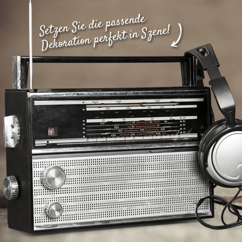 radio-dekoration-holzland-verbeek