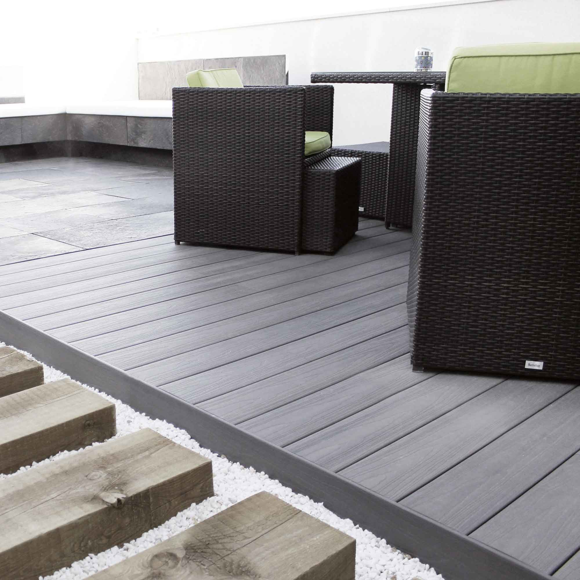 pflegeleichte terrassendielen wpc bpc holzland verbeek. Black Bedroom Furniture Sets. Home Design Ideas