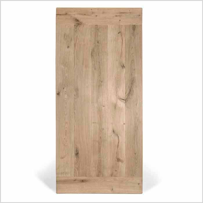 Tischplatte aus Echtholz | Holzland Verbeek