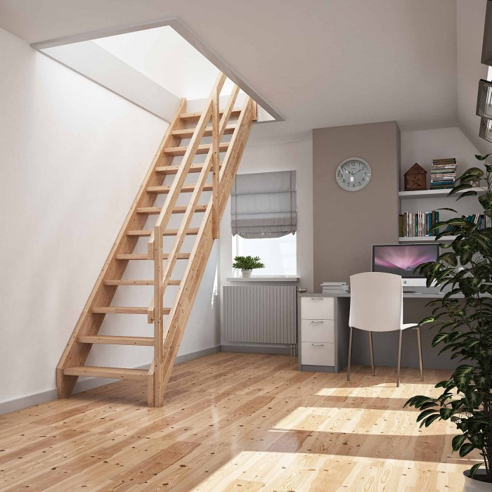 dekorative treppen holzland verbeek straelen. Black Bedroom Furniture Sets. Home Design Ideas