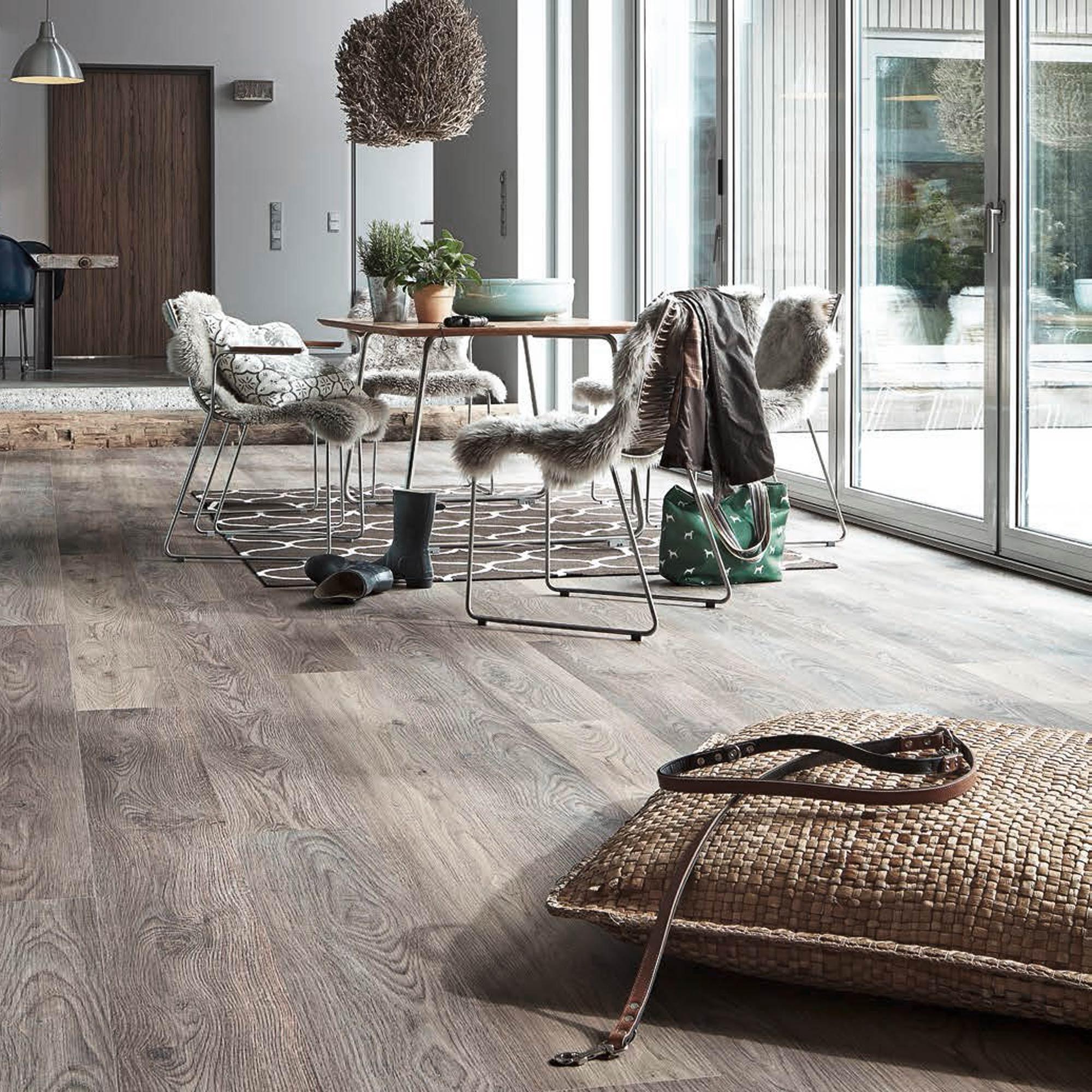 pflegeleichter vinyl designboden holzland verbeek straelen. Black Bedroom Furniture Sets. Home Design Ideas