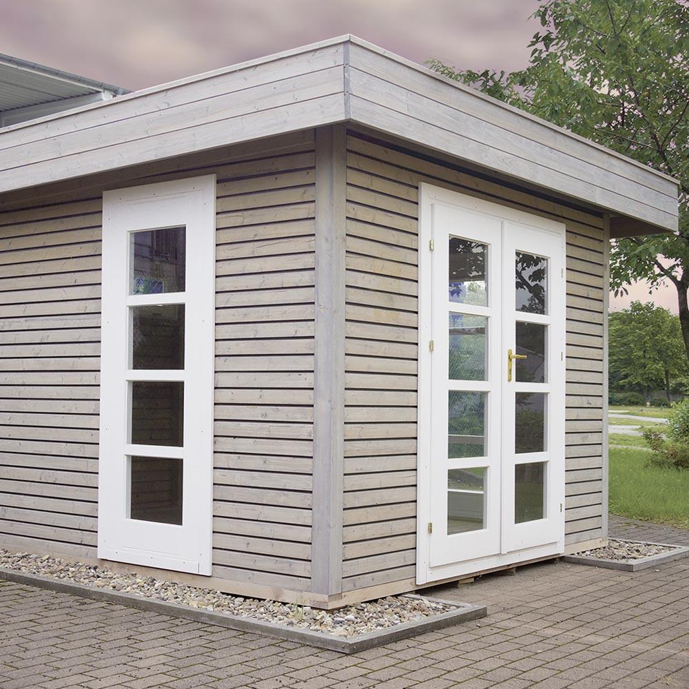 Gartenhäuser HolzLand Verbeek