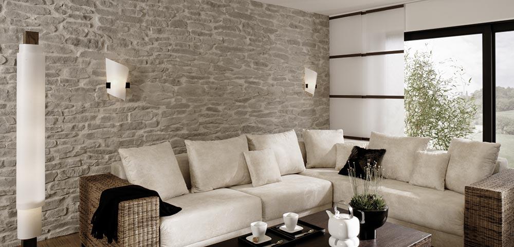 Wand und Decke HolzLand Verbeek