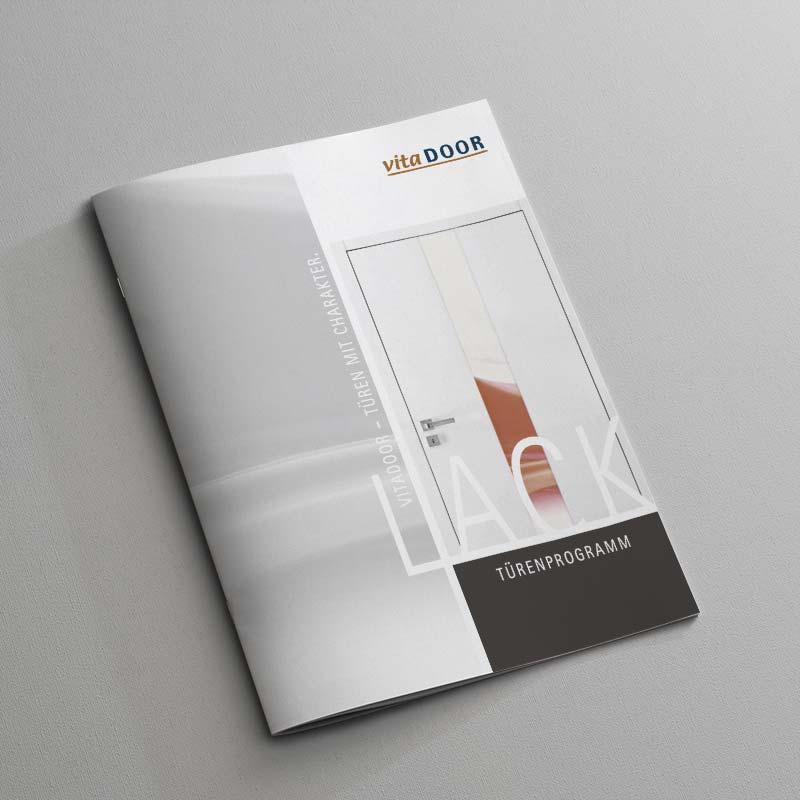 Türenprogramm Katalog von Vitadoor   Holzland Verbeek