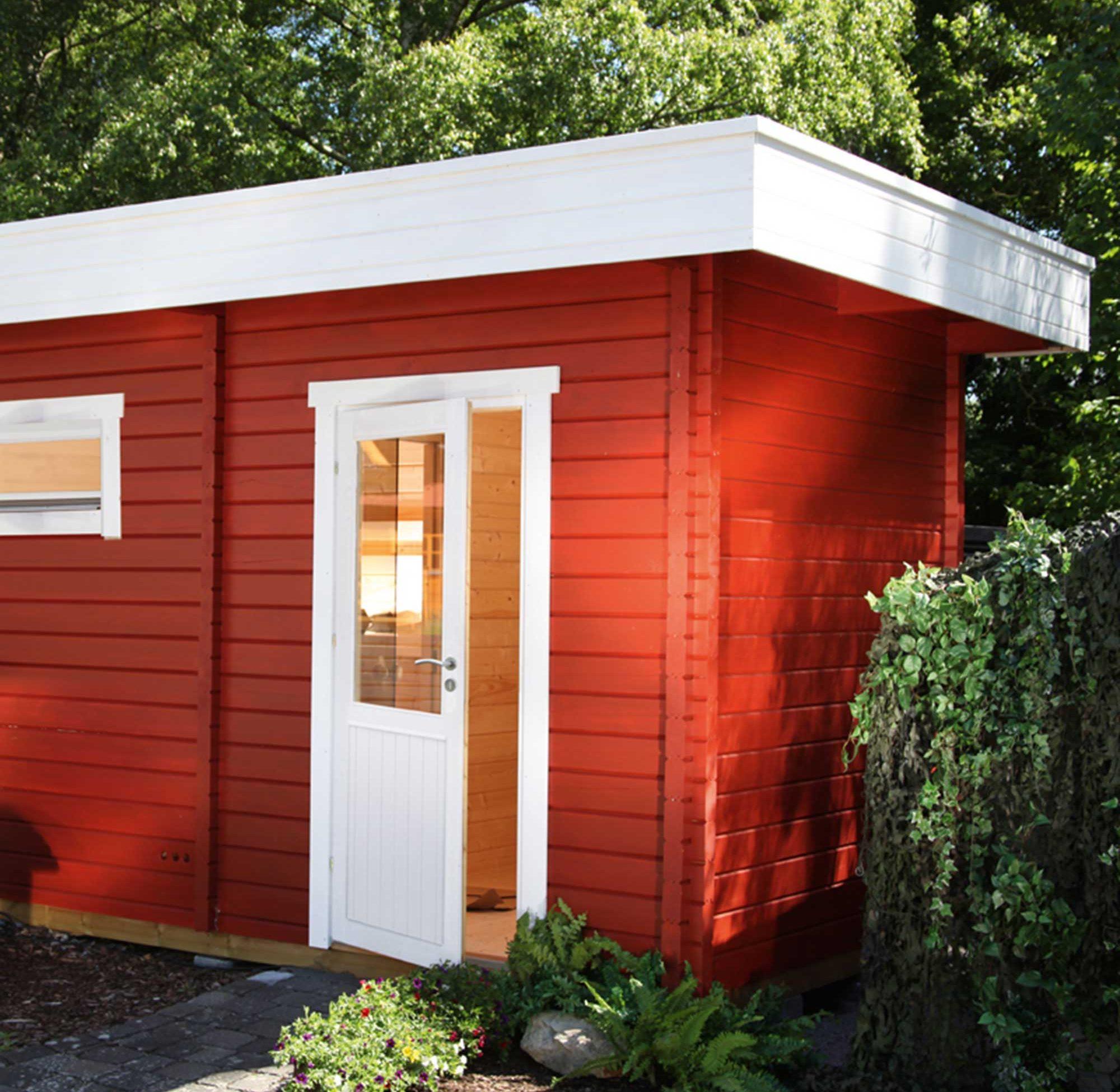 sauna-finnhaus-rot-nordic-holzland-verbeek