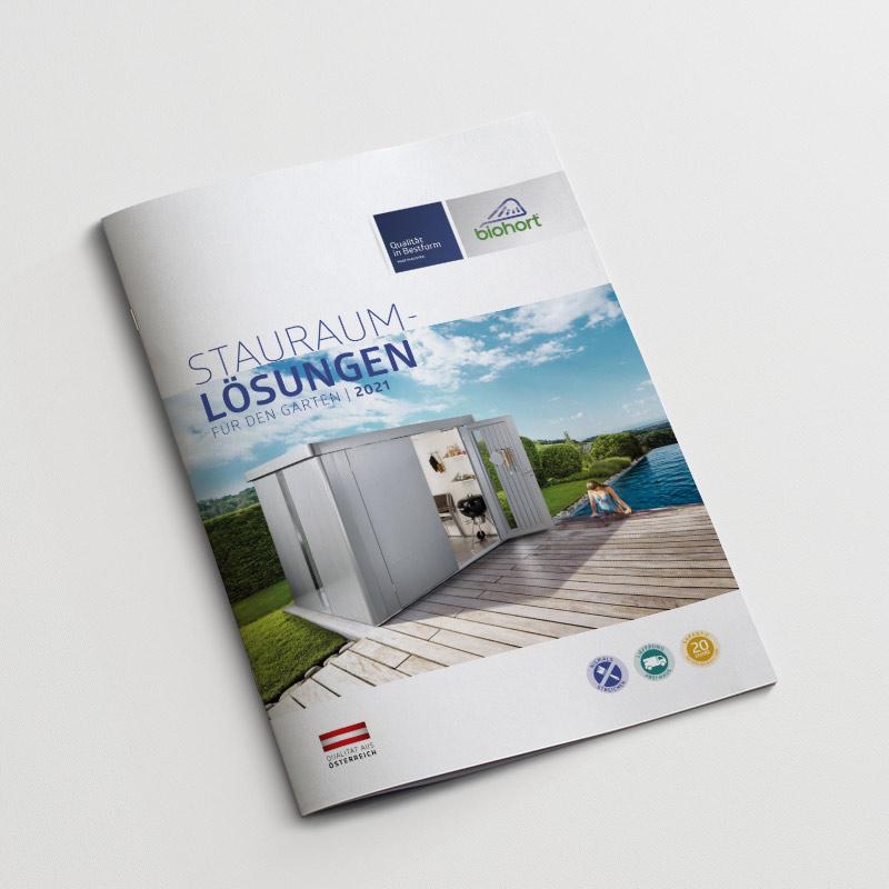 Biohort   Gartenhäuser Katalog   Holzland Verbeek