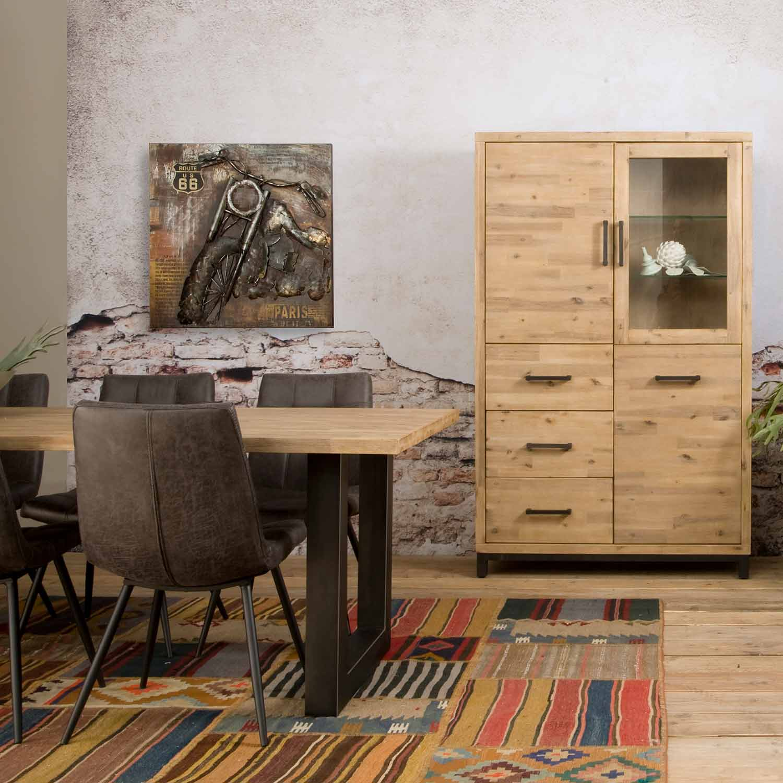 Stühle Trego urban| Esszimmer | Holzland Verbeek