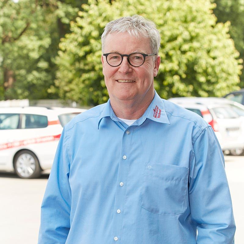 Ansprechpartner Frank Ewert | Holzland Verbeek