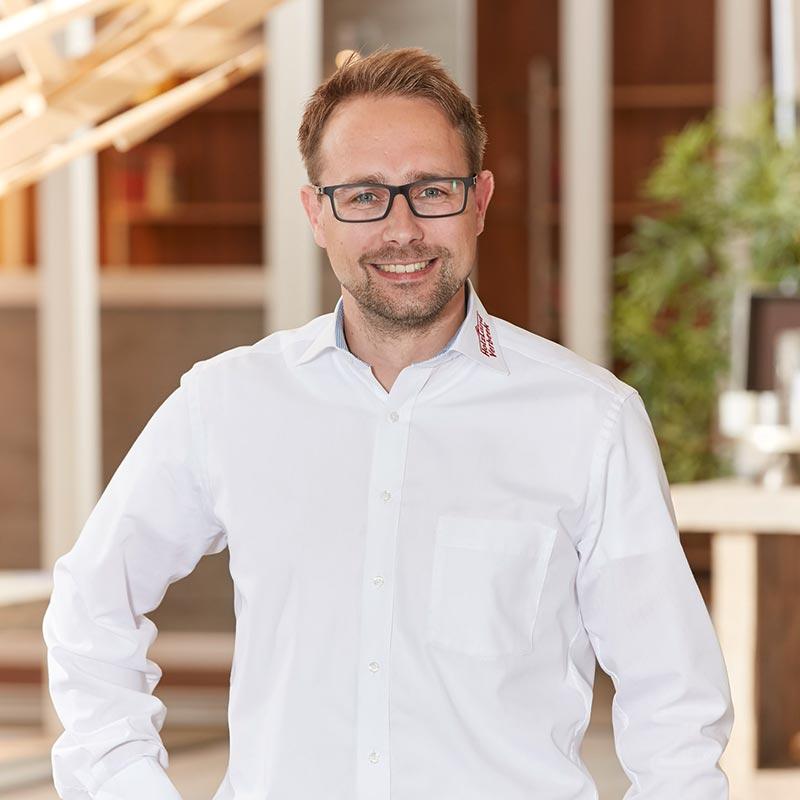 Ansprechpartner Boris Oymann | Holzland Verbeek