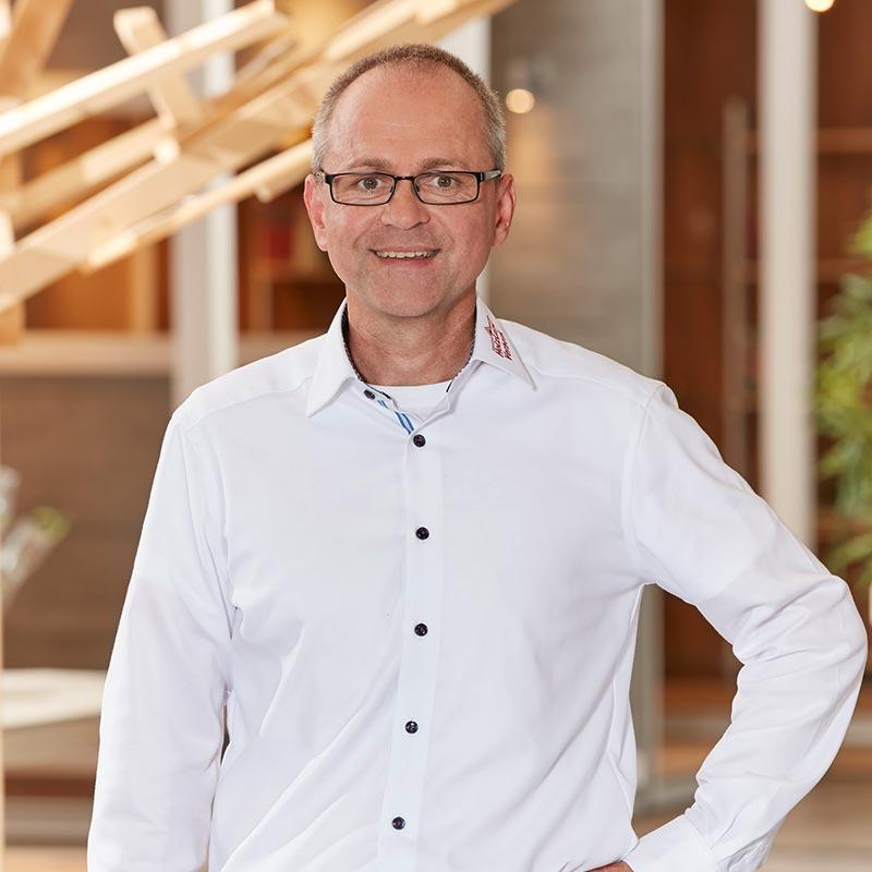 Ansprechpartner Dirk Ramacher | Holzland Verbeek