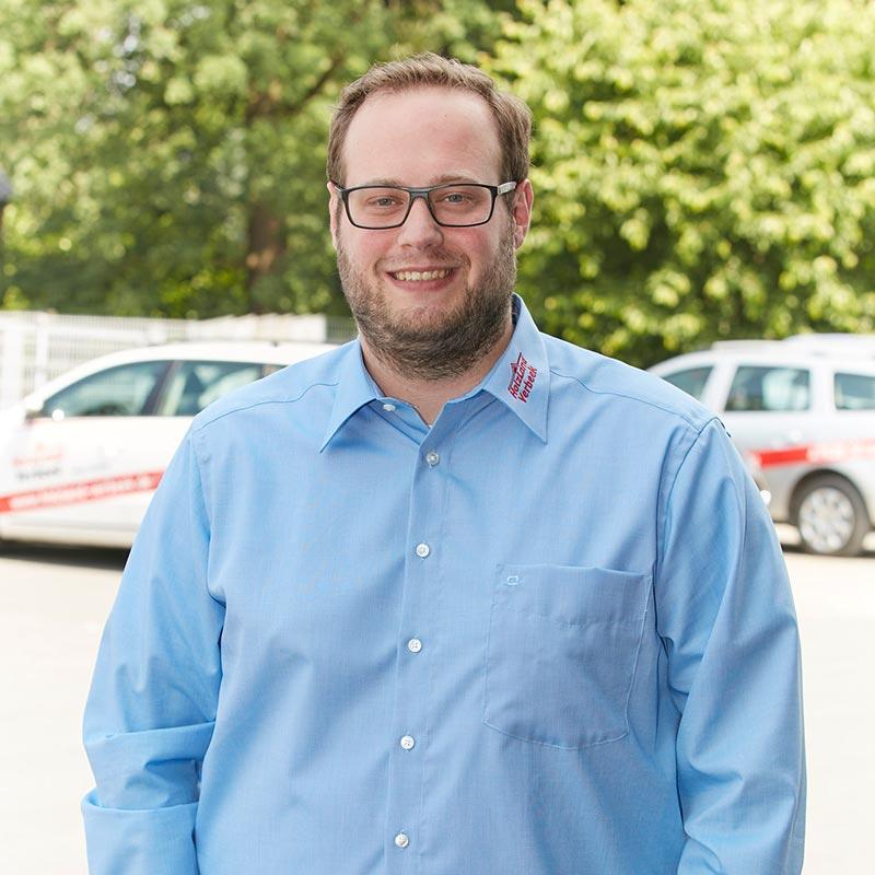 Ansprechpartner Mario Schaap | Holzland Verbeek