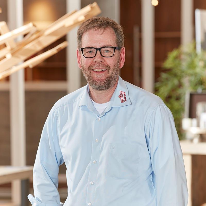 Ansprechpartner Detlev Schmidt | Holzland Verbeek