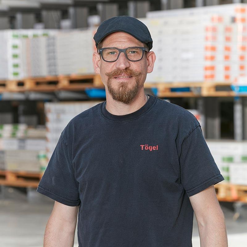 Ansprechpartner Tobias Tögel | Holzland Verbeek