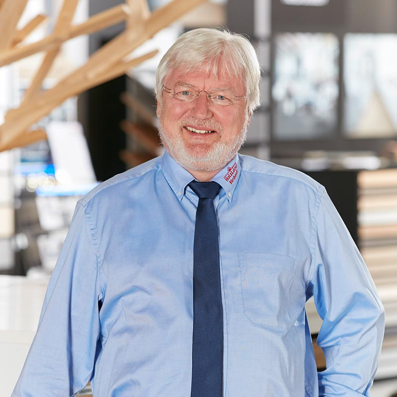 Ansprechpartner Peter Verbeek | Holzland Verbeek