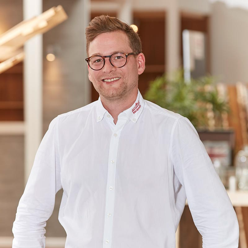 Ansprechpartner Matthias Peter | Holzland Verbeek