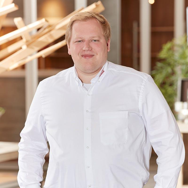 Ansprechpartner Thomas Verbeek | Holzland Verbeek