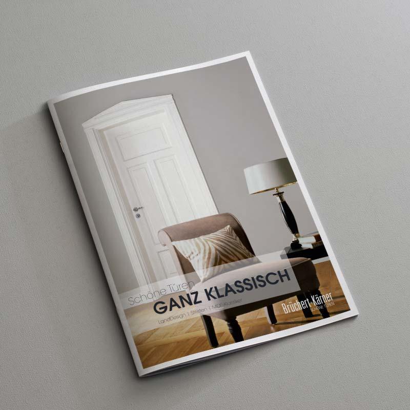 Brüchert + Kärner Schöne Türen ganz klassisch