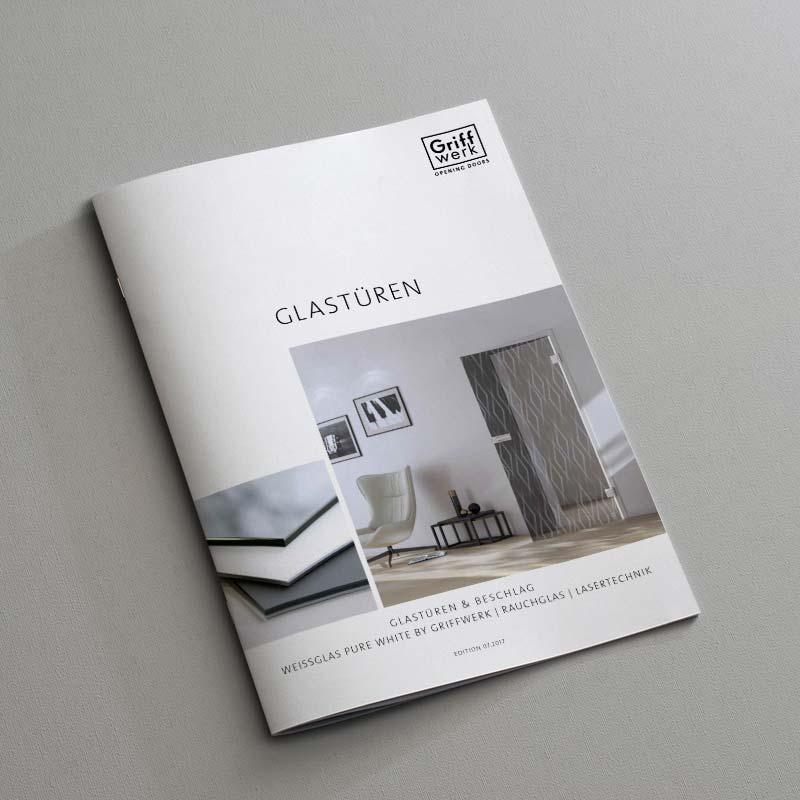 Griffwerk Glastüren Katalog