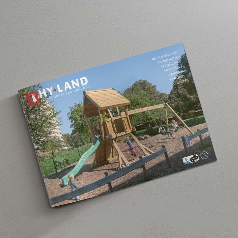 Hy-Land Spielgeräte Katalog