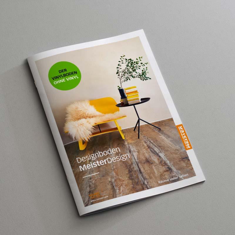 Meister Designboden Meisterdesign Katalog
