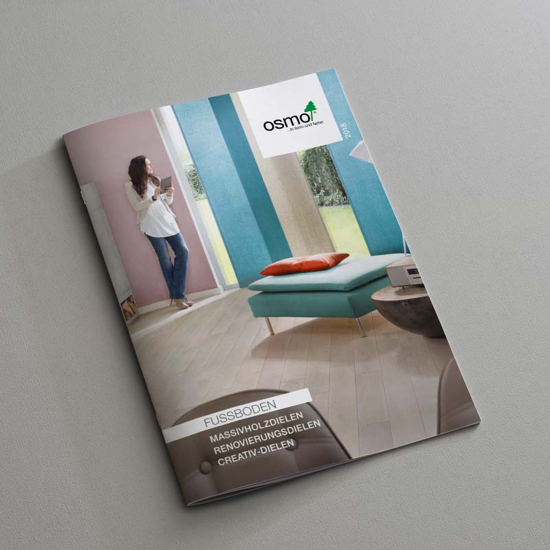 Omso Fussboden Katalog 2018