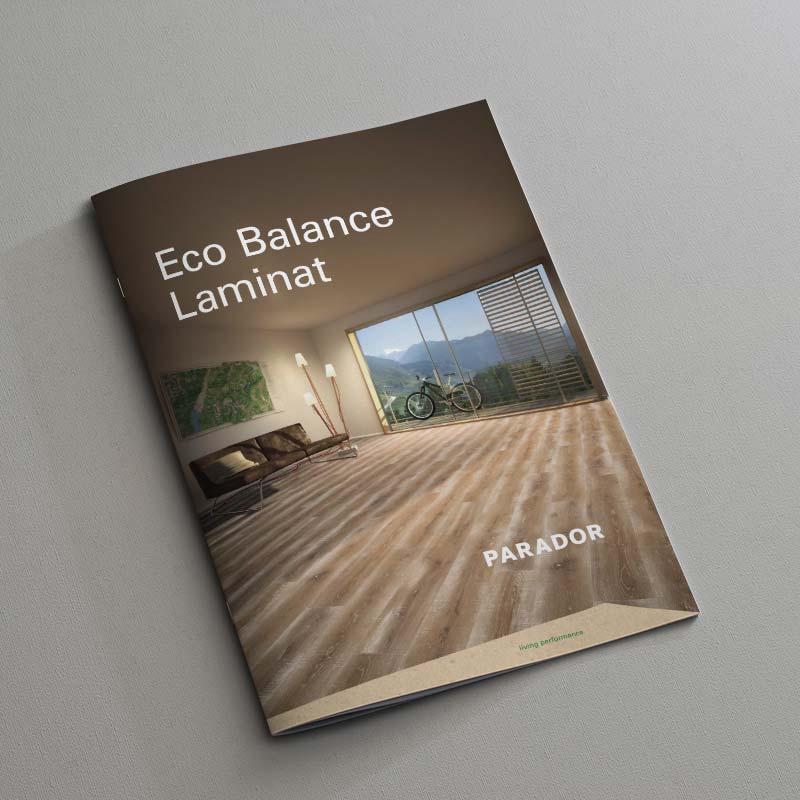 Parador Eco Balance Laminat Katalog