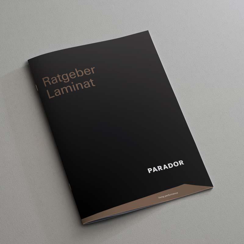 Parador Ratgeber Laminat 2018