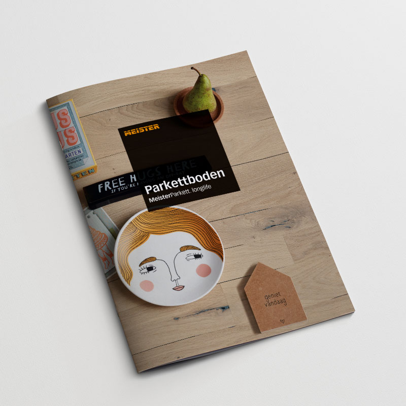 Meister Longlife-Parkett Premium Katalog