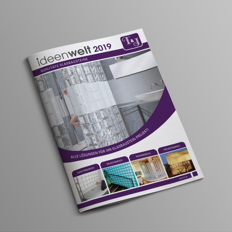 Tetzner und Jentzsch Ideenwelt Qualitätsbausteine Katalog 2018