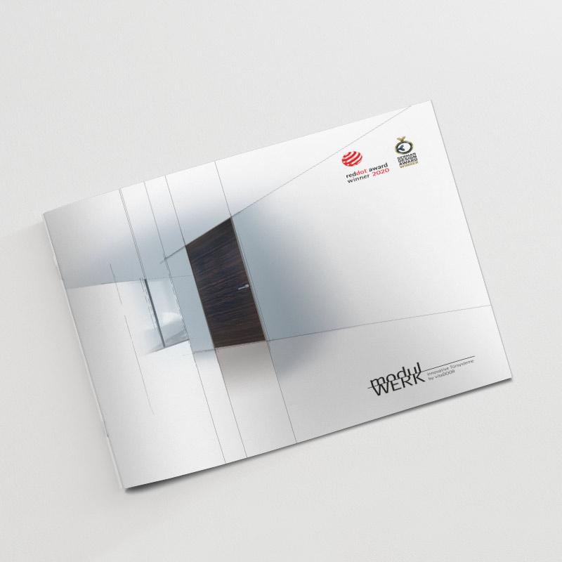 Vitadoor Modulwerk Katalog