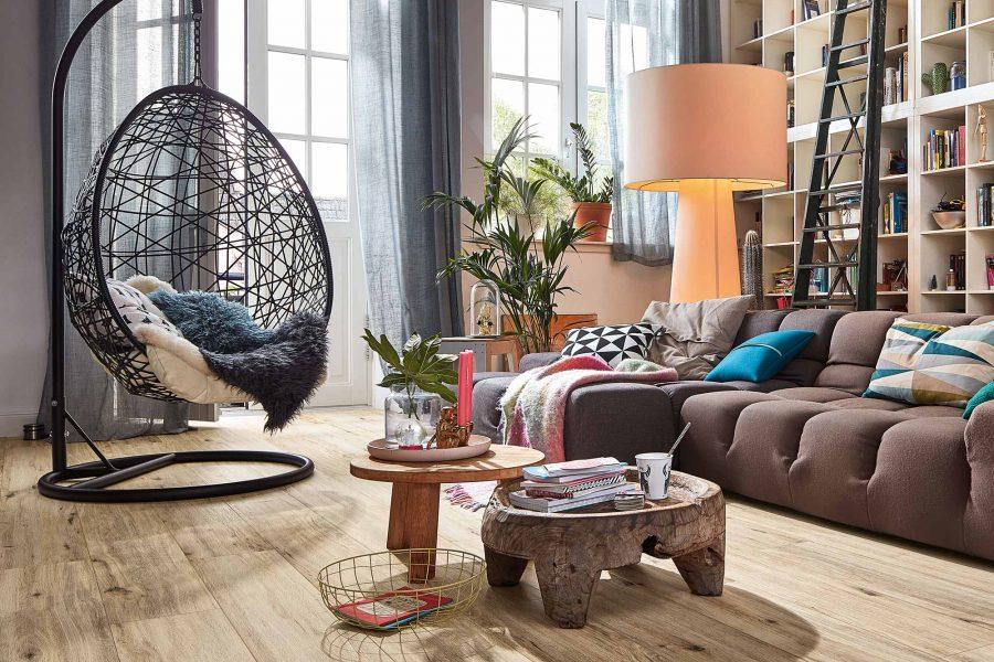 Der richtige Bodenbelag für Ihr Zuhause